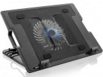 Base Cooler Para Notebook Vertical Multilaser