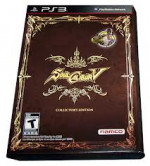 Jogo Soul Calibur V Collector s Edition para PS3
